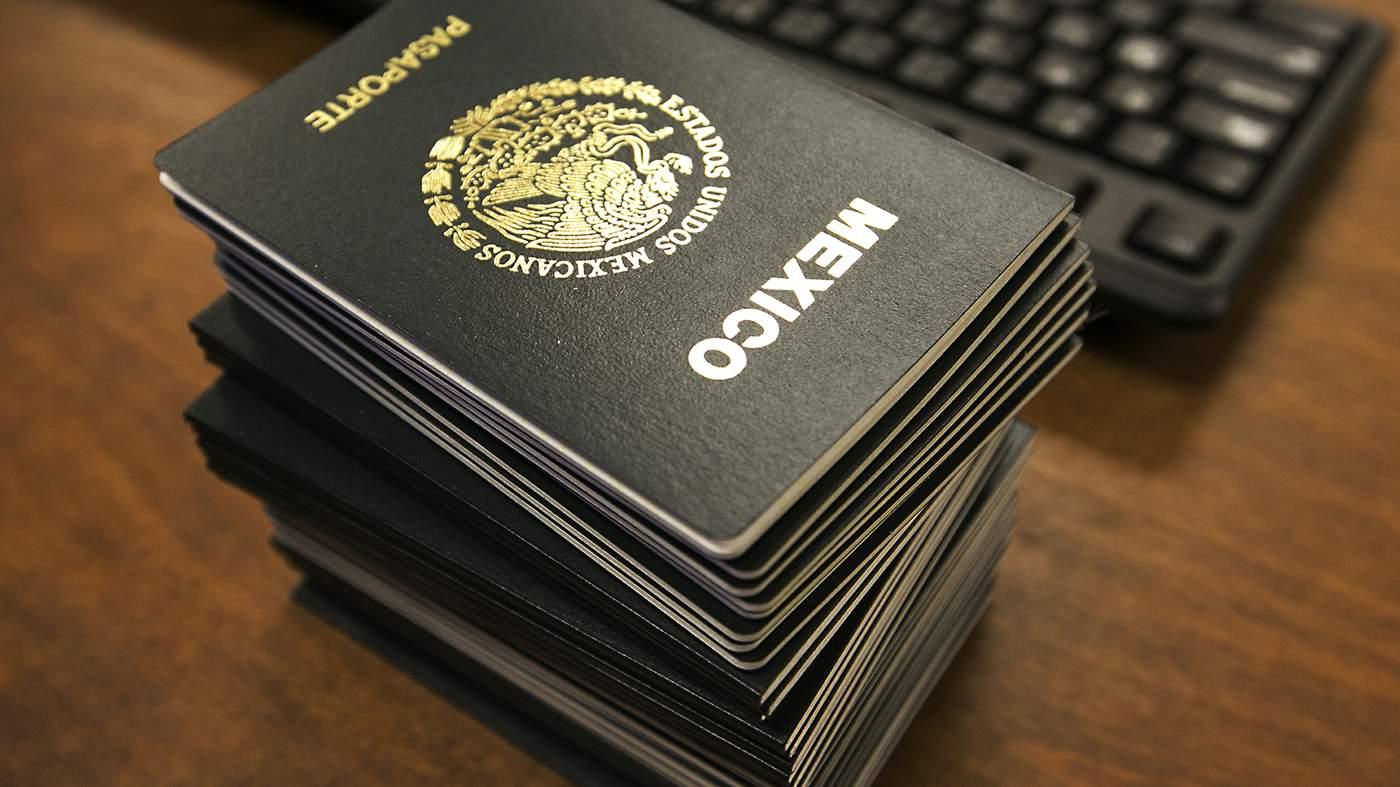Are Texas Born Children Being Denied Citizenship