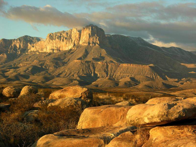 National Parks To Visit In Texas - Texas national parks